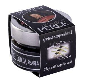 Perle del Duca Pearls