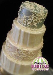 Monicas Bundt Cake Wichita KS