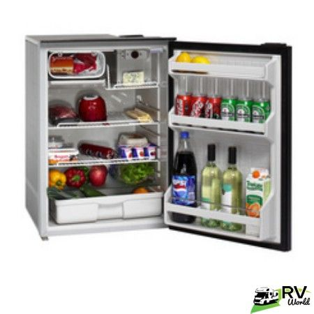 Isotherm Cr130 Fridge Freezer 130l 12 24v Fridge Freezers Refrigerator Sizes Fridge Price