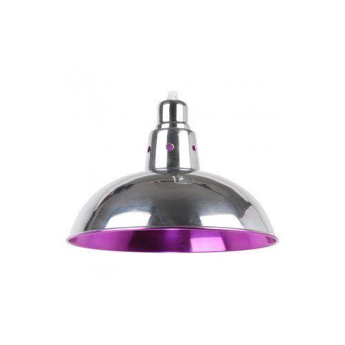 #hanglamp - La Chaise Longue Suspension Bicolore