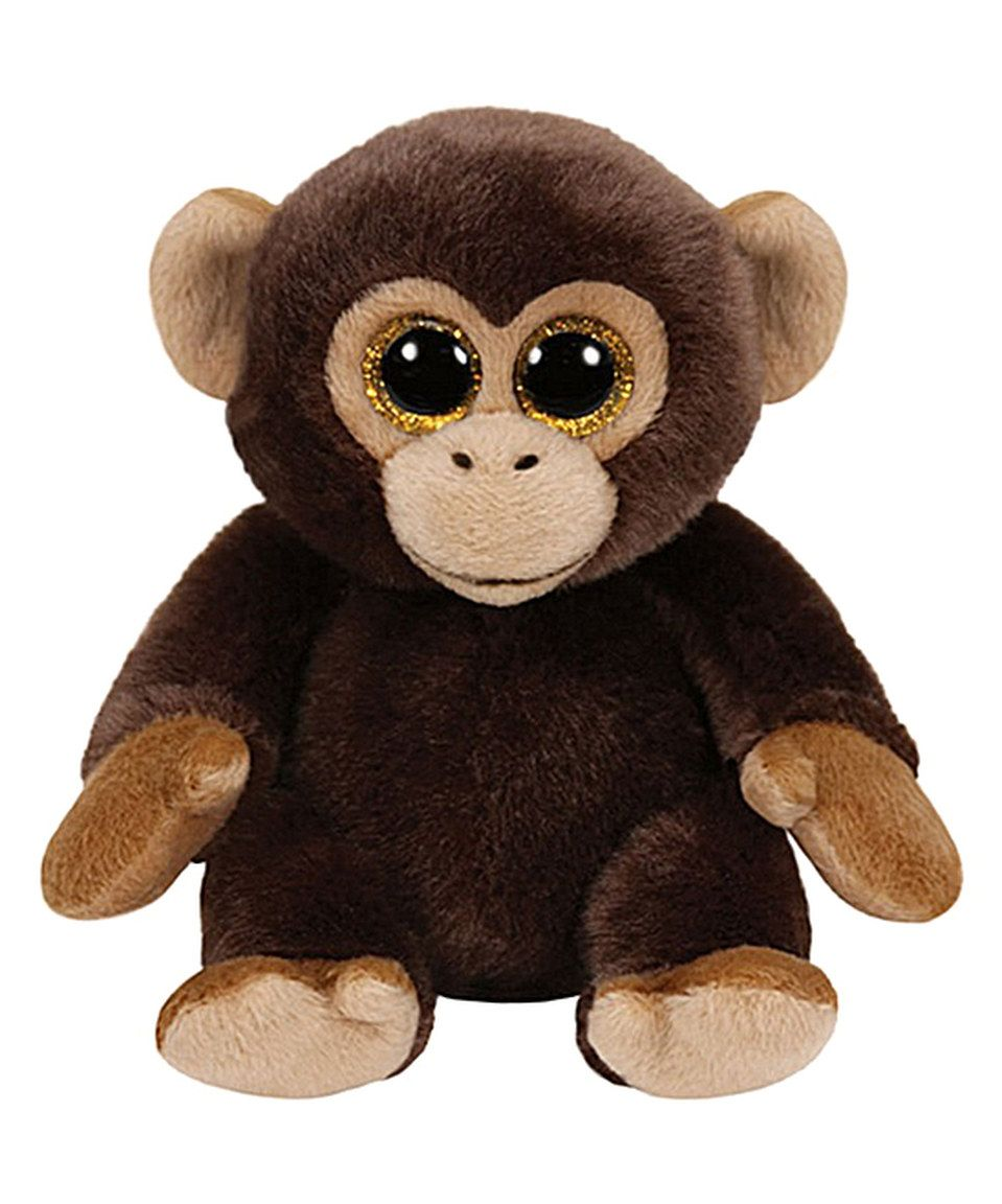 Look what I found on zulily! Bananas Beanie Baby by