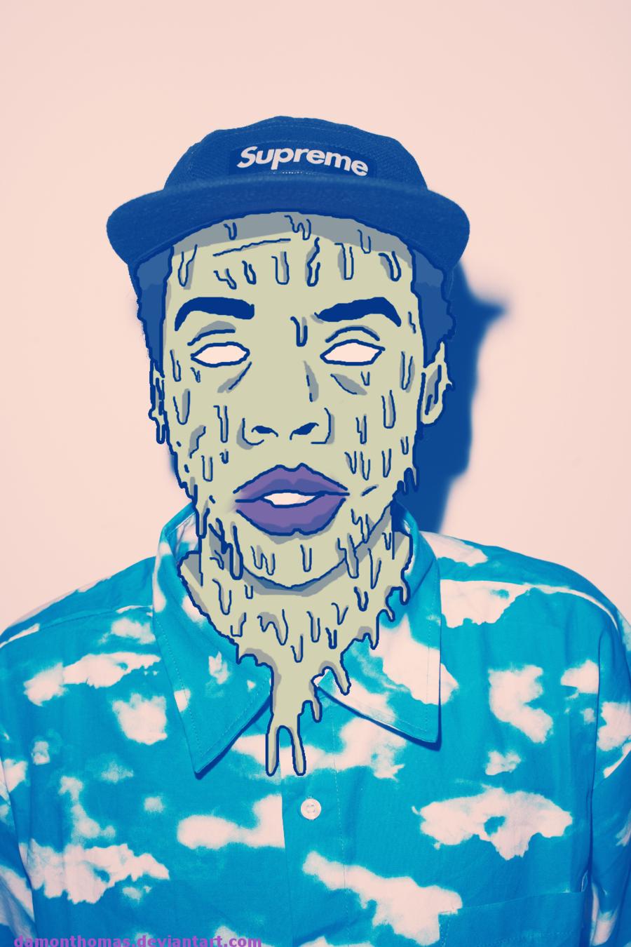 Earl Sweatshirt By Damonthomas On Deviantart Earl Sweatshirt Hip Hop Art Trill Art [ 1350 x 900 Pixel ]