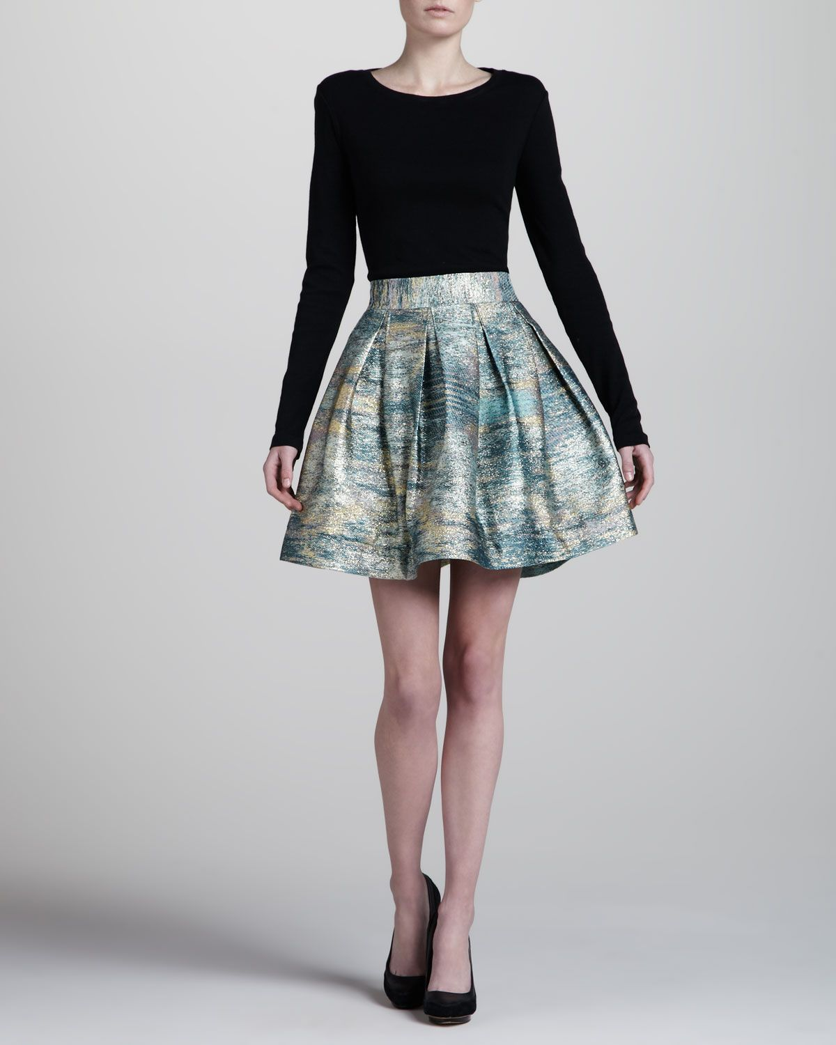 17 Best images about Fashion Skirts on Pinterest | A line, Mini ...