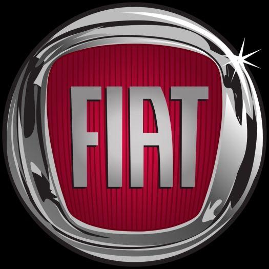 Fiat Logo With Images Fiat Logo Fiat Cars Car Brands Logos