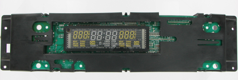 Whirlpool 8302319 Range Stove Oven Control Board