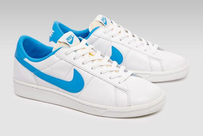 Nike Tennis Classic: we still call them
