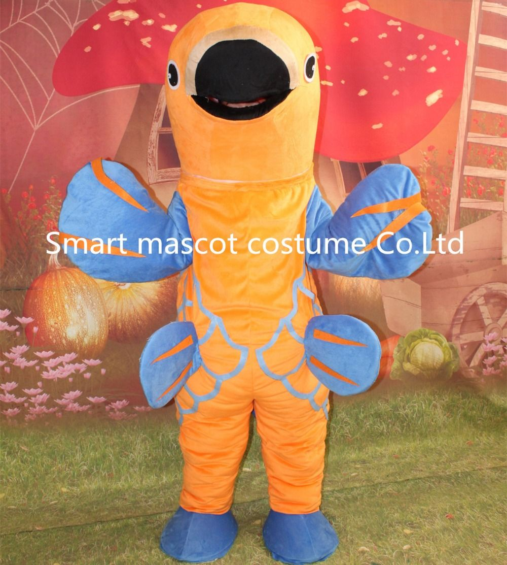 Click to Buy u003cu003c Wholesale fish costume adult fish mascot costume #Affiliate & Click to Buy u003cu003c Wholesale fish costume adult fish mascot costume ...