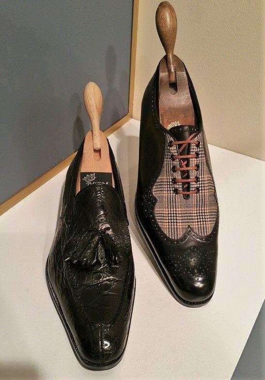 Hommes Chaussures Noir Kwon cyXB30