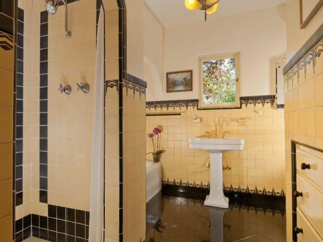 10 Via Paraiso Monterey Ca Trulia Yellow Bathroom Tiles Retro Bathrooms Vintage Bathrooms