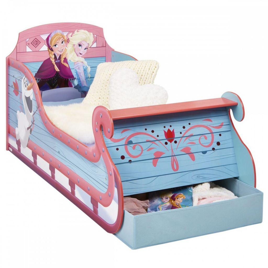 Nice Frozen Bedroom Design Theme   Childu0027s Bedroom Design