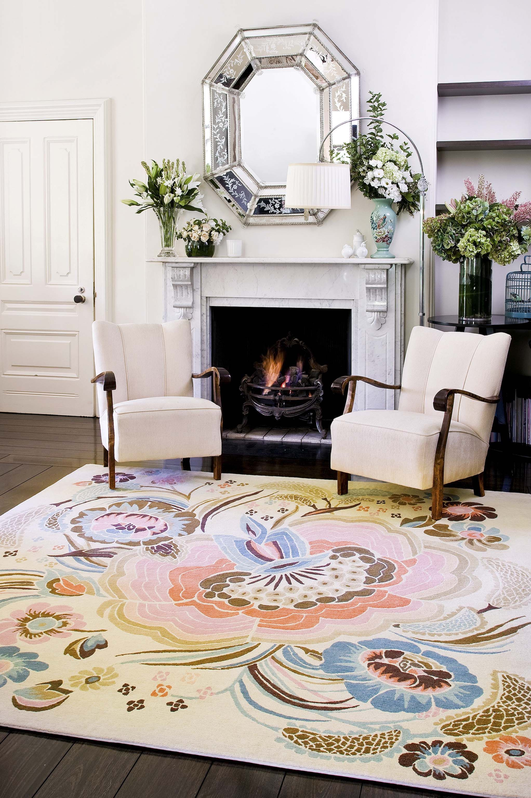 Catherine Martin For Designer Rugs