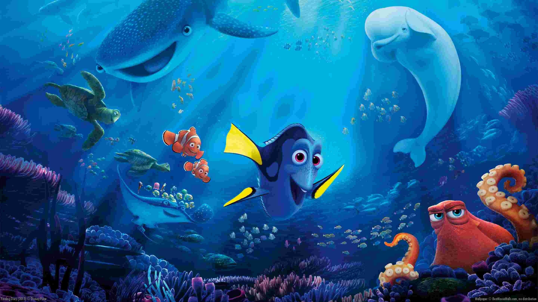 Finding Dory 11 Procurando Nemo Filmes Completos Assistir Filme Completo