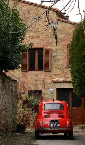 Monticchiello ♠ Tuscany | Flickr - Photo Sharing!