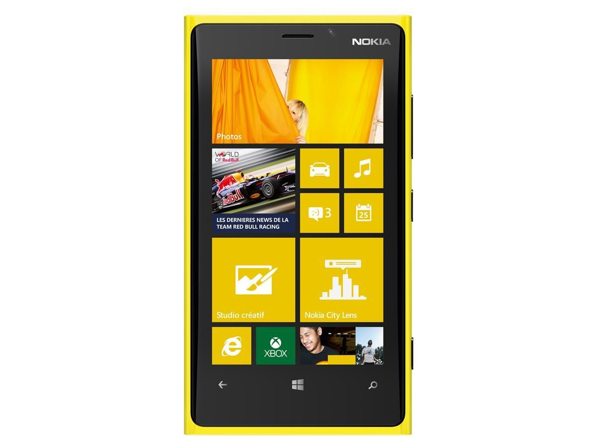 Nokia Lumia - best mobile on the market or not? http://24.no/?p=5482