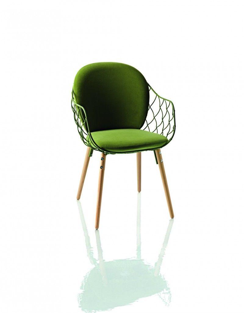 Lark manor paras arm chair amp reviews wayfair ca - Pi A Chair By Jaime Hayon For Magis