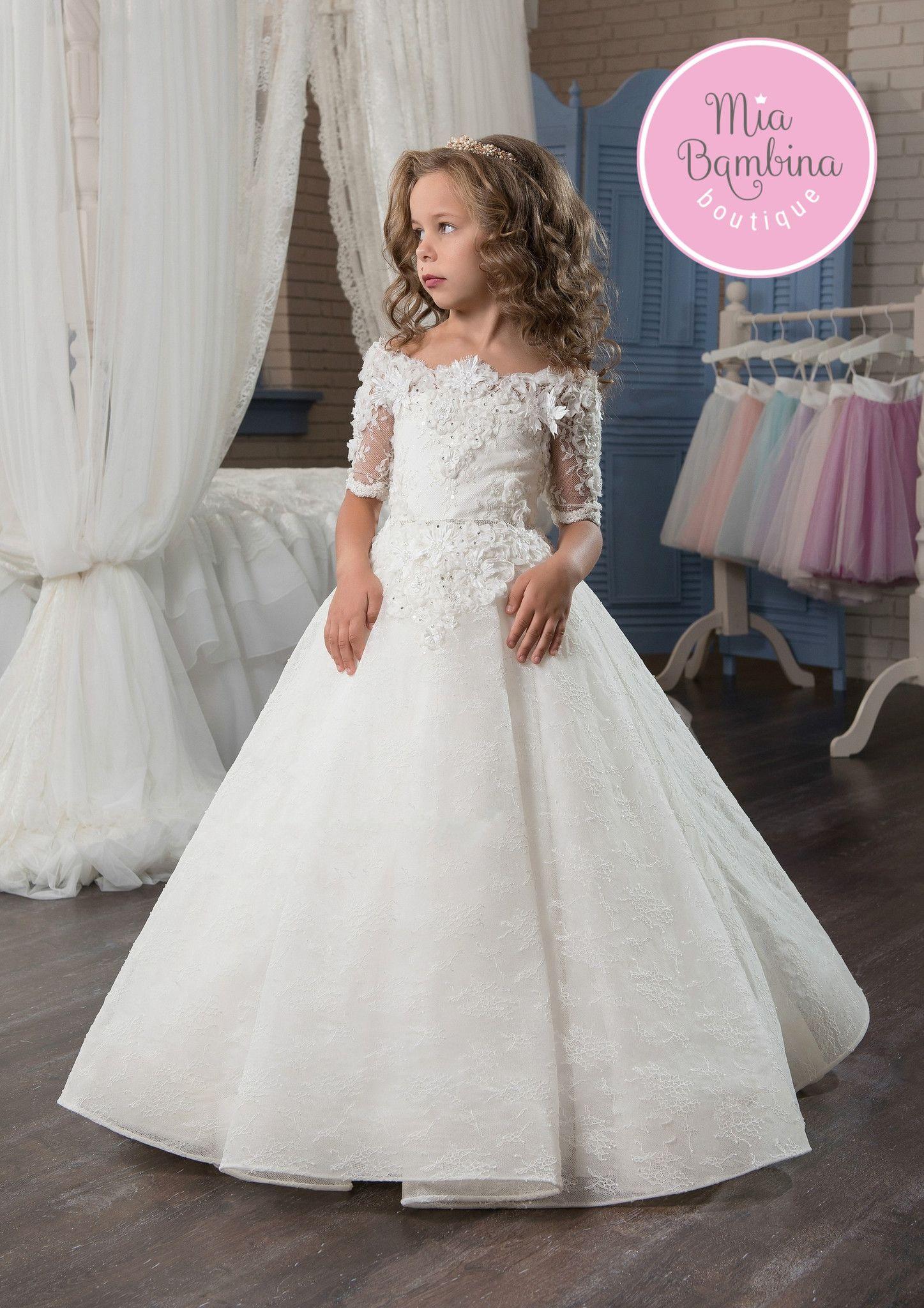 Covered shoulder wedding dresses  Wichita  vestidos damas  Pinterest  Fabric covered button Fabric