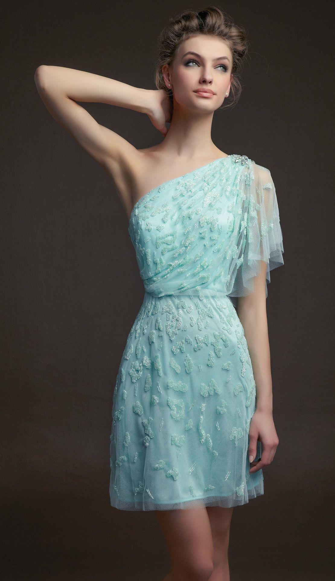 Aire Barcelona - Vestidos de novia o fiesta para estar perfecta ...
