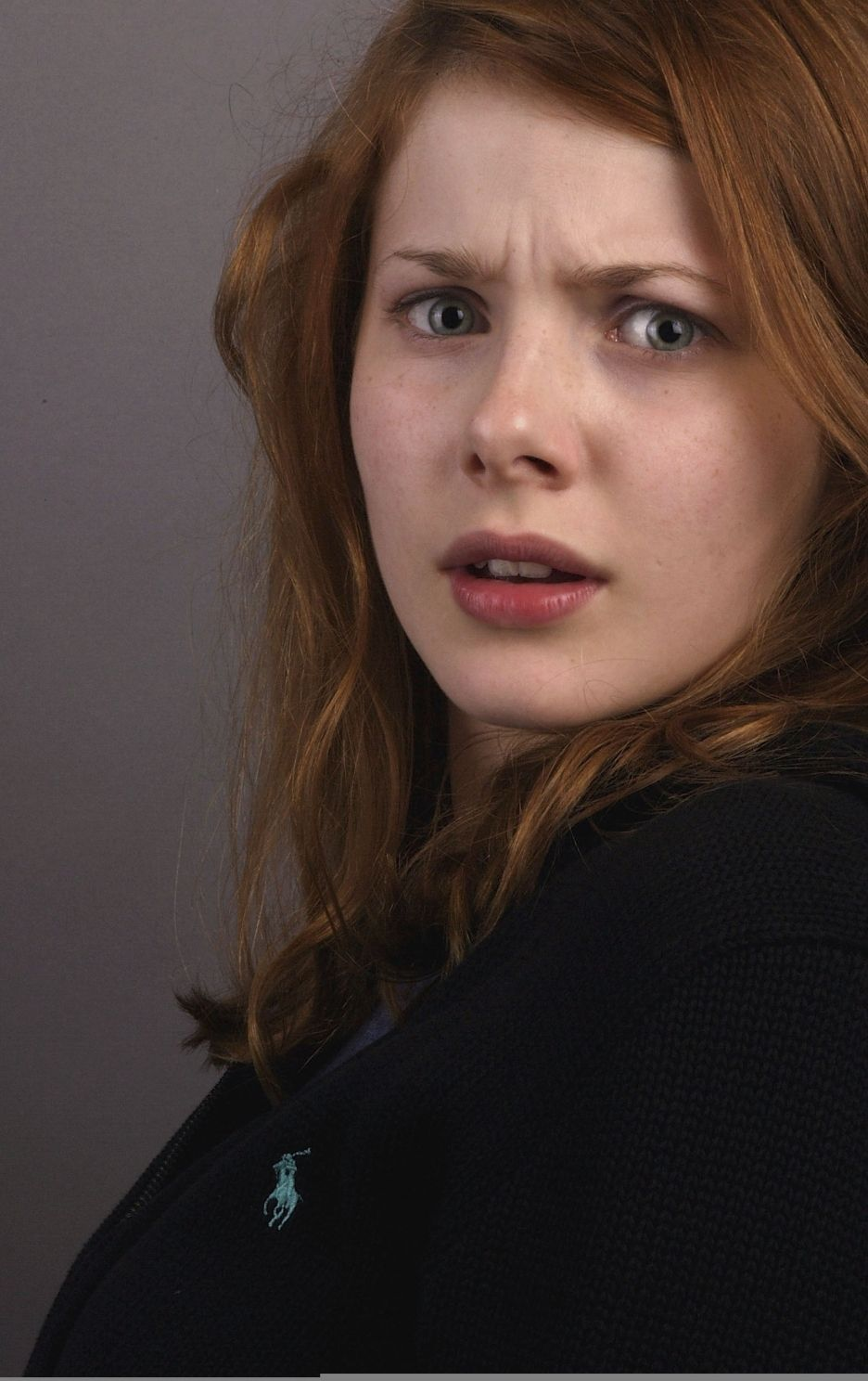 Watch Rachel Hurd-Wood (born 1990) video
