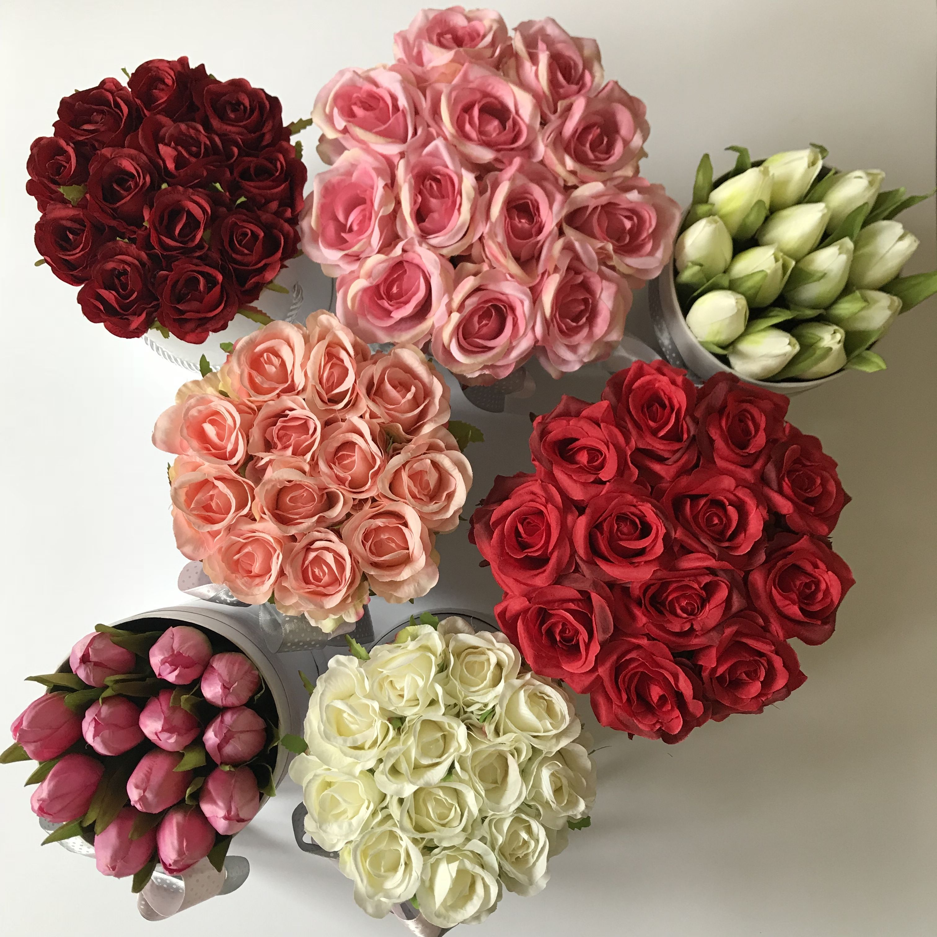 Flowerbox Flower Box Roses Box Of Flowers Roses In A Box Fashion Wedding Idea Bloom Des Fleur Maison Des Fleur Hom Luxury Flowers Trendy Flowers Flower Boxes