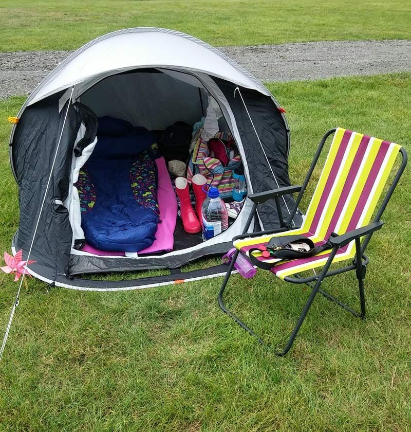 My Quechua Easy 2 tent at Blogstock. Read my review of this tent. & My Quechua Easy 2 tent at Blogstock. Read my review of this tent ...