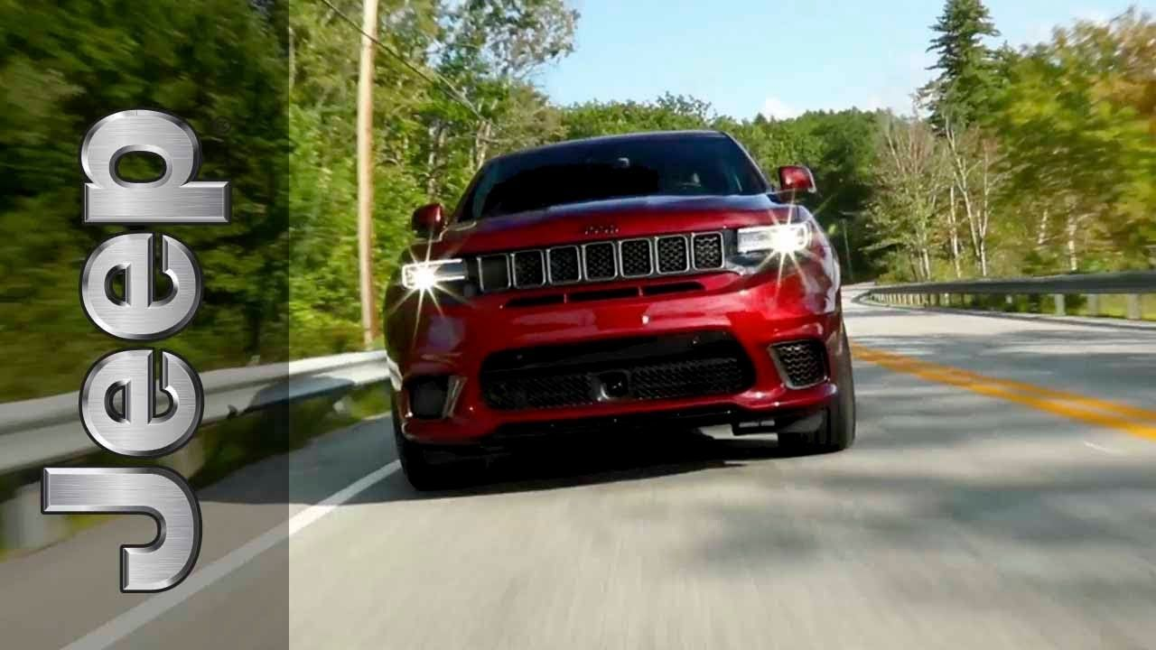 Valet Mode 2019 Jeep Grand Cherokee Trackhawk Jeep Jeep Grand Cherokee Jeep Grand Jeep