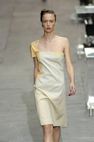 766ea99142f Yves Saint Laurent at Paris Fashion Week Spring 2008