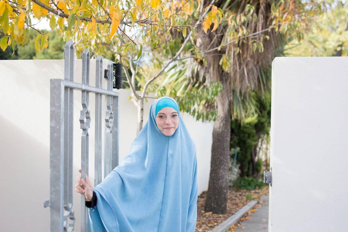 Megan Lovelady | Christchurch