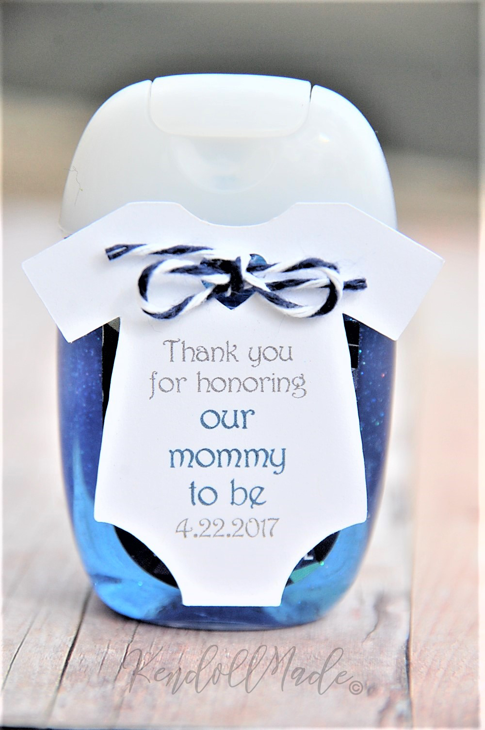 elephant themed favors Thank you favors unique Baby shower favors gender neutral favors Baby shower Favors Personalized affordable
