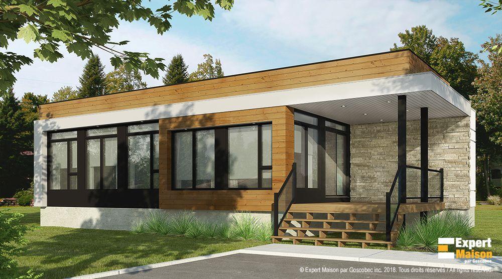 mod le 756 d expert maison par goscobec entrepreneur en constructions usin es barn house