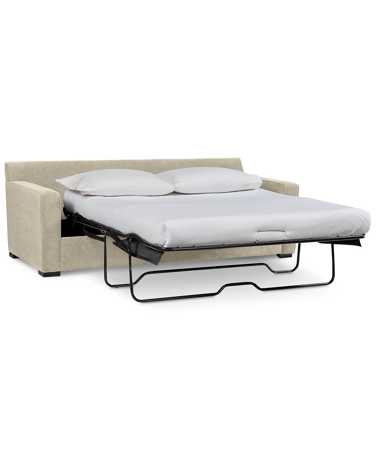 Furniture Radley 86 Fabric Queen Sleeper Sofa Bed Created For