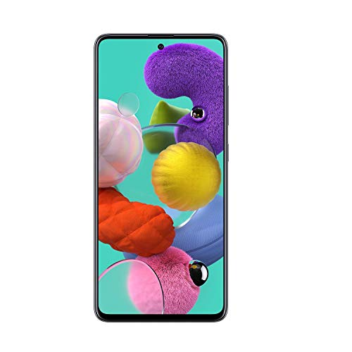 Samsung Galaxy A51 Factory Unlocked Cell Phone 128gb Of Storage Long Lasting Batte Worthbuytoday Best Daily Deals Coupo Samsung Galaxy Samsung Galaxy