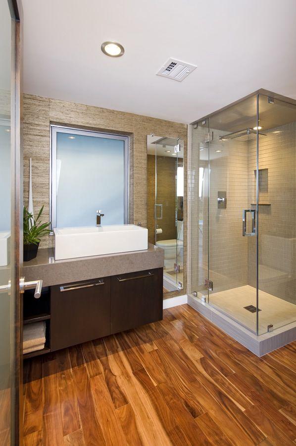 Modern bathroom.. | Home sweet Home !! | Pinterest | Jeff lewis ...