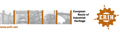 Patrimonio Industrial Arquitectónico: The ERIH Annual Conference 2015. First Call for Papers. http://patrindustrialquitectonico.blogspot.com.es/2015/01/the-erih-annual-conference-2015-first.html