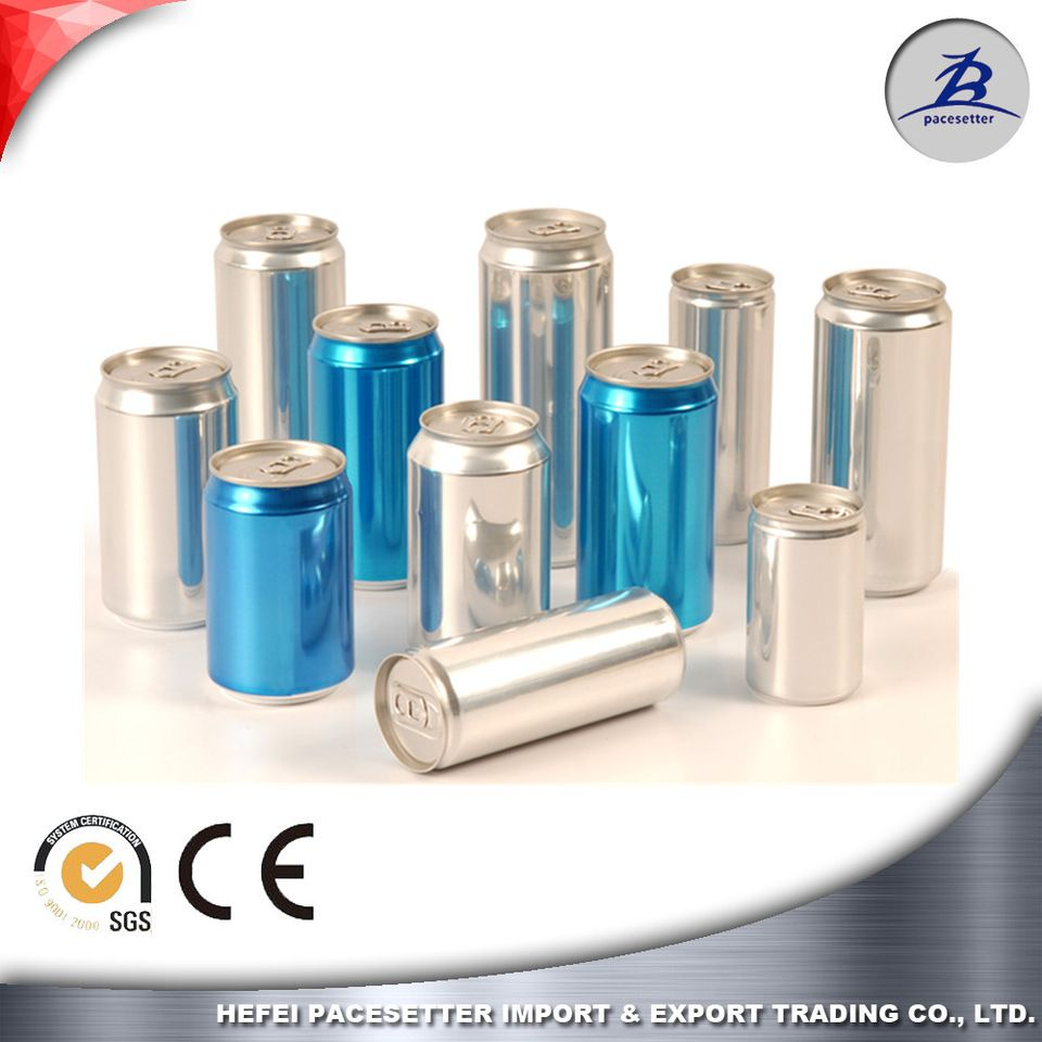 Wholesale Aluminum Cans 200ml 250ml 330ml Or 500ml