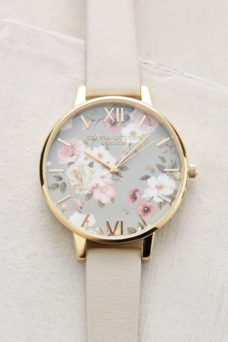 e56379d3ae4 Desejei ~ relógios Olivia Burton London