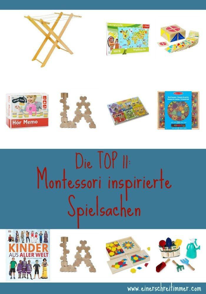 Ein Kindergarten ohne Spielzeug – und keinem ist etwas