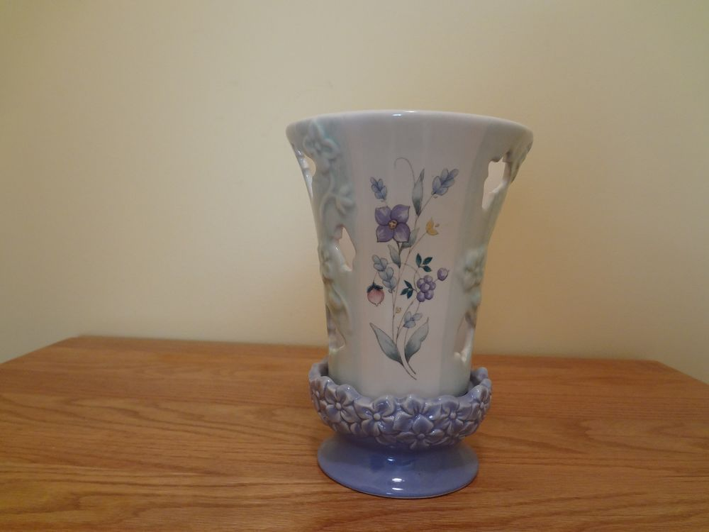 Pfaltzgraff April Pattern 2 Piece Candle Holder | Pinterest | China ...