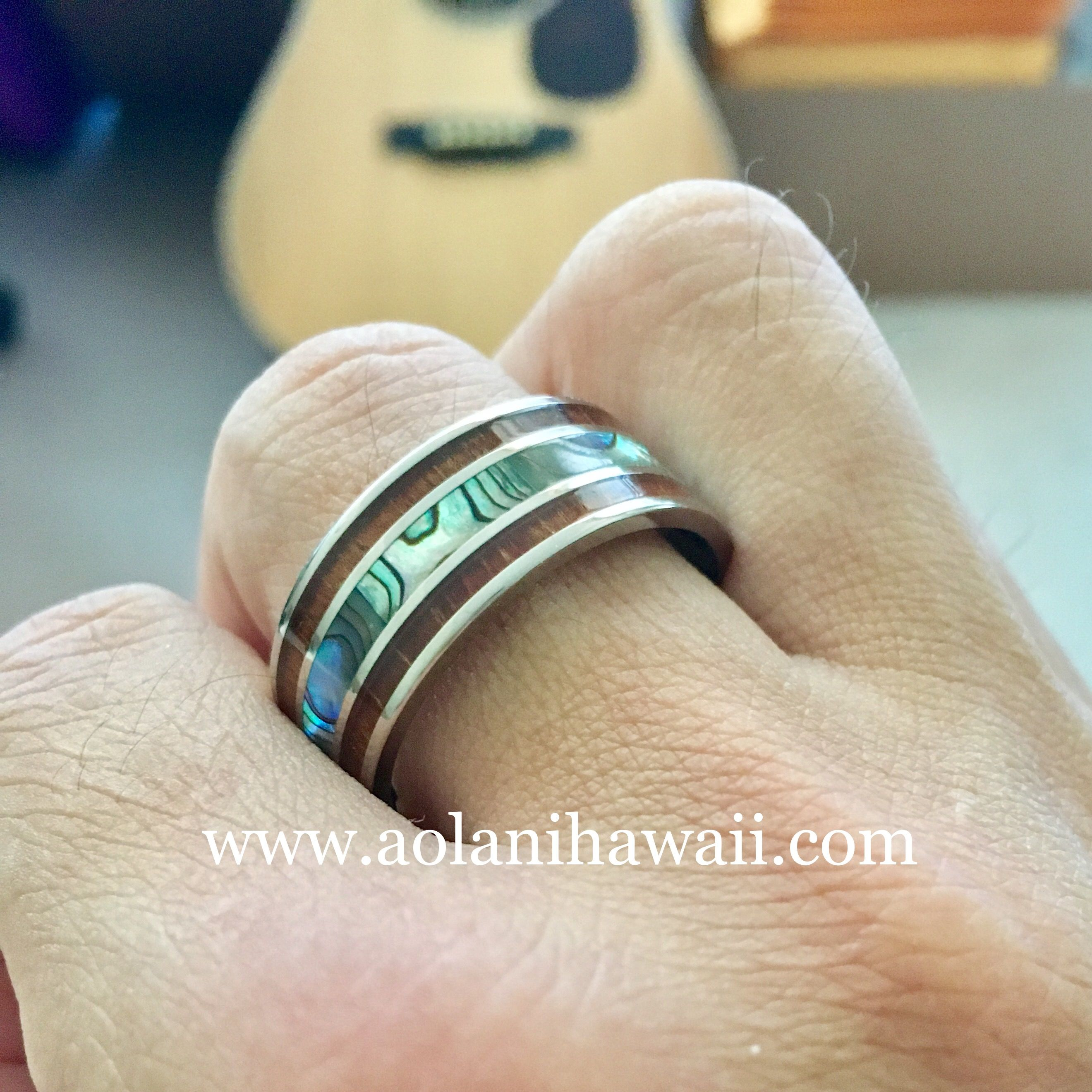 sr details devotion shell kung aeravida endearing this stone handcrafted turquoise shaped thailand silver features rings heart wedding products a style abalone true vintage ring sterling the from aba artisan or
