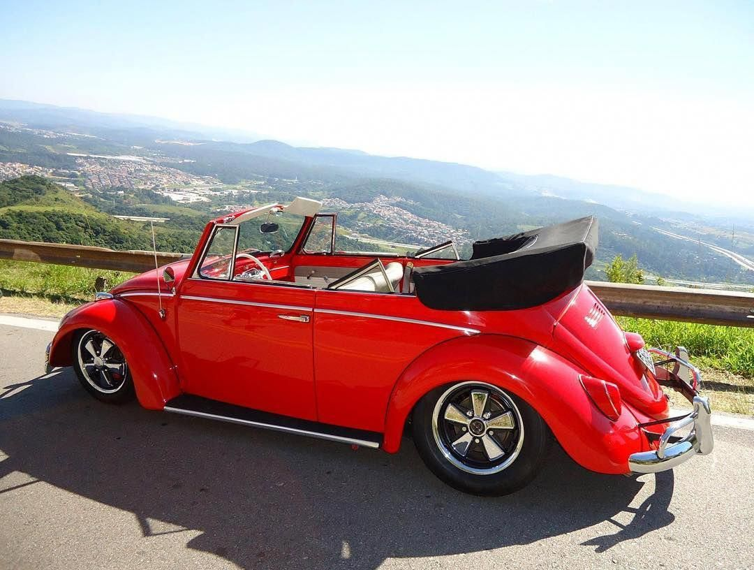 Eita ! ️ vw volks beetle fusca