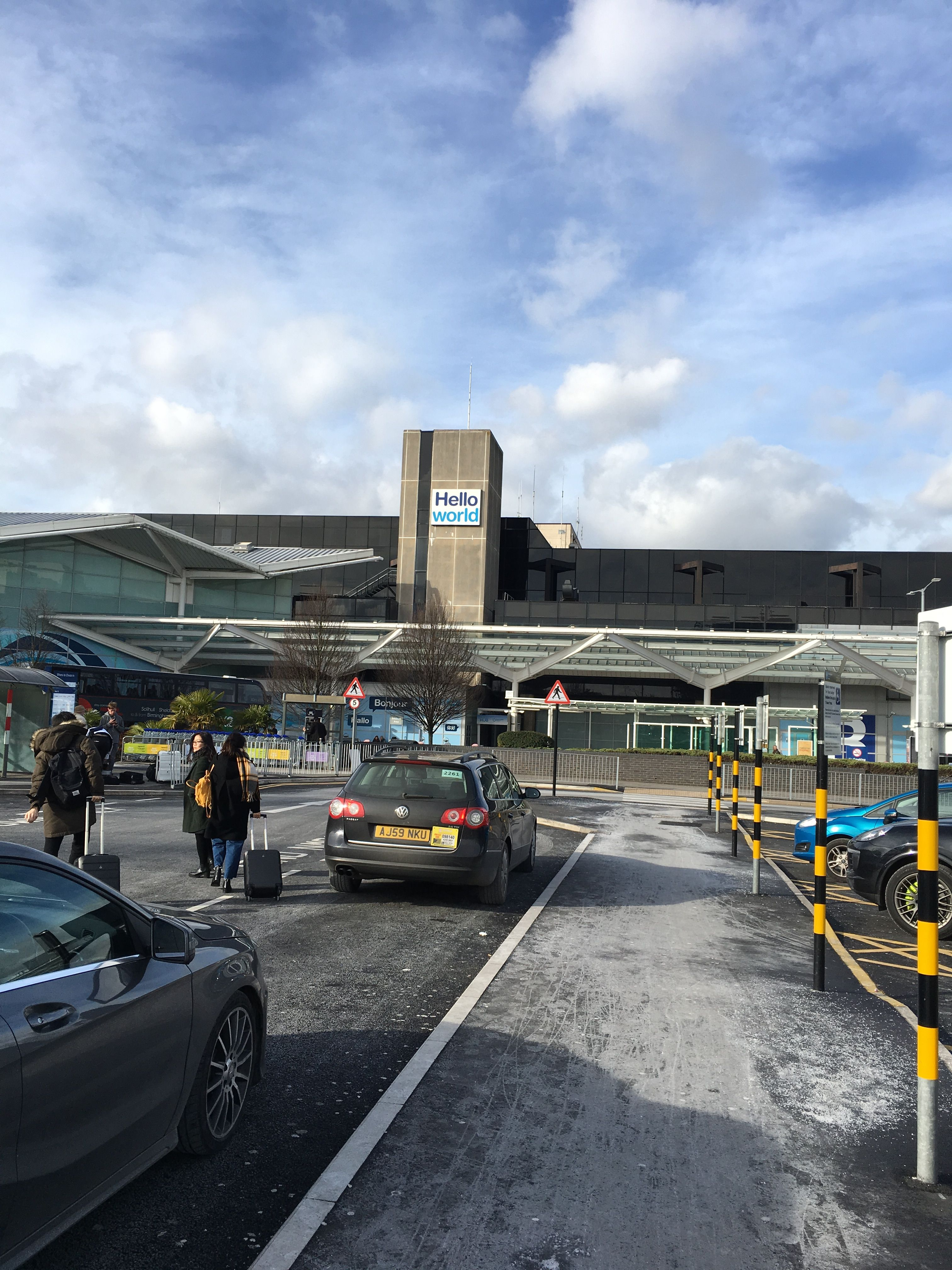 Birmingham Airport To Heathrow Airport Airport Taxis Birmingham