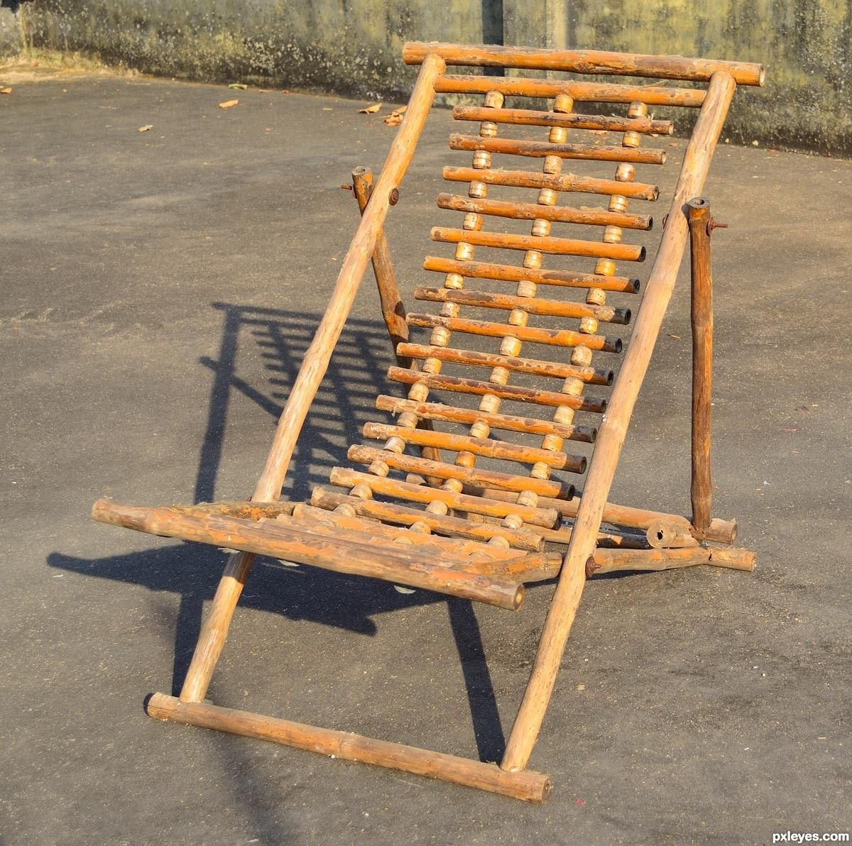 bamboo chairs - Google Search