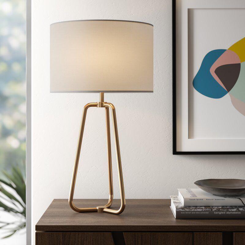 Eric 26 Table Lamp Lamp Modern Table Lamp