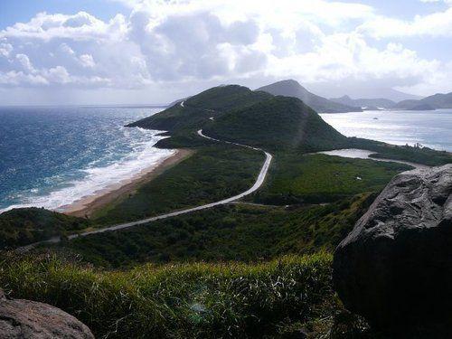Liz Pereira - PEREIRA TOURS, St. Kitts - Caribbean
