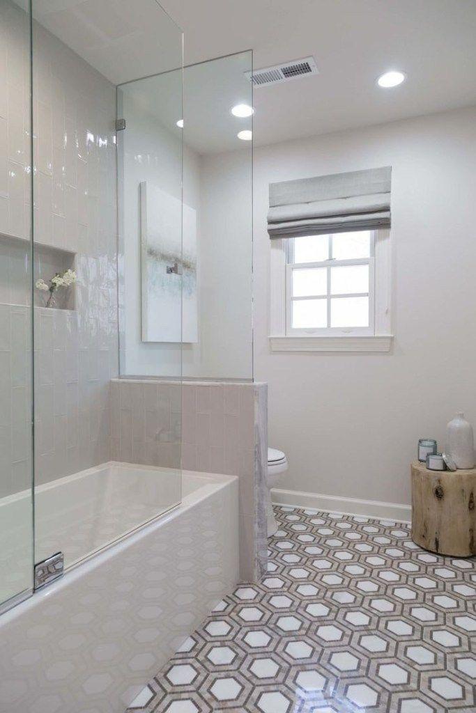 42 Lovely And Cool Master Bathroom Remodel Ideas 16 In 2020 Small Bathroom Remodel Designs Bathrooms Remodel Farmhouse Master Bathroom