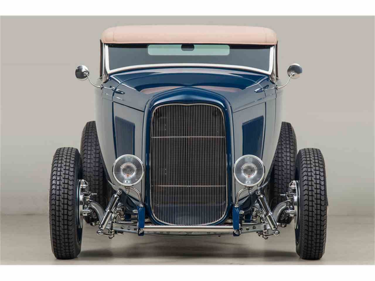Large Photo of \'32 Hot Rod - MDXK | Hot Rods-Model B 1932 ...
