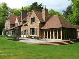 Exempler Arts And Crafts House Modern Arts And Crafts House House Design Traditional Architecture