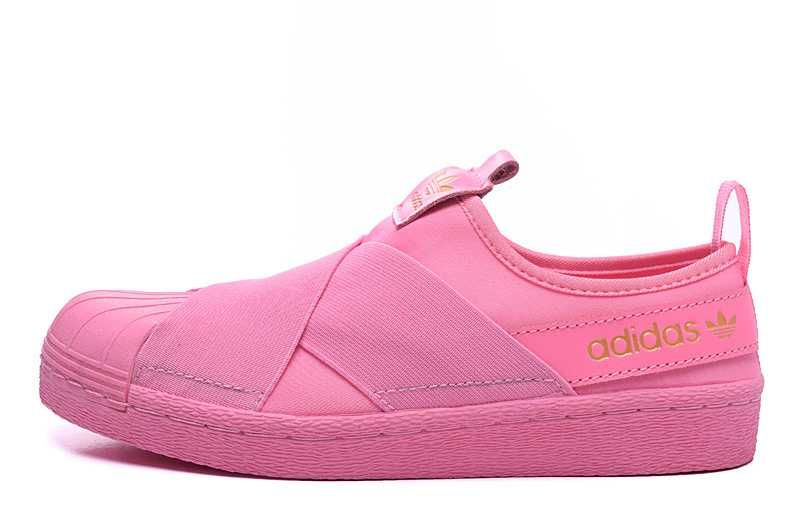 brand new 7a517 a89b4 1767   Adidas Superstar Billigt Dam Peach SE427363mQaChW
