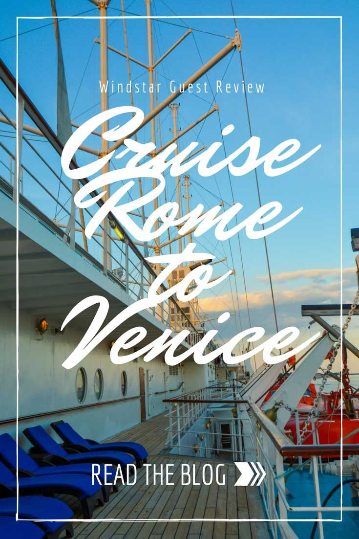 Guest Review Classic Italy Dalmatian Coast Cruise On Wind Surf - Small ship cruises for dalmatian coast