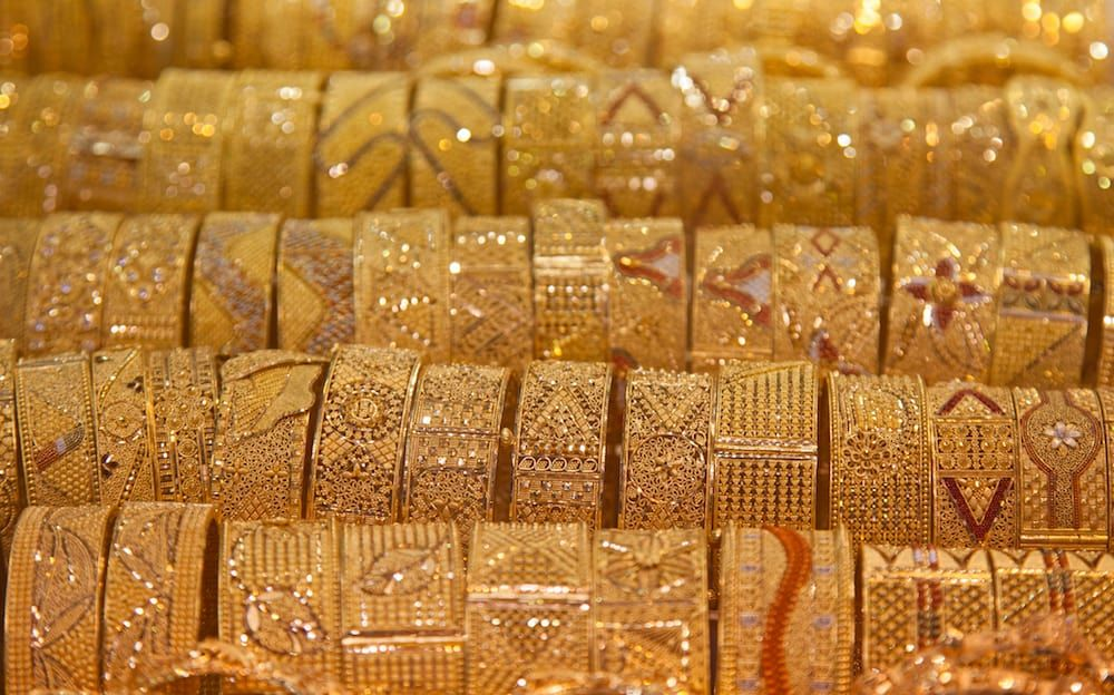 48 hours in dubai a 2 day itinerary dubai gold bangles