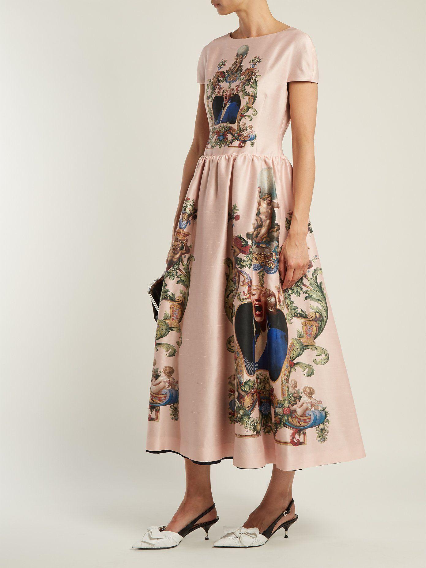 Best Selling Sale Store Reversible silk dress Undercover Sale Popular EIrNQu